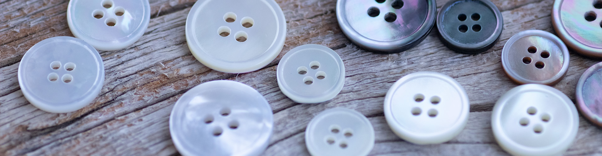 size 25mm 3 each of 3 designs 9 large wooden buttons