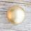 メタリックパールボタン
